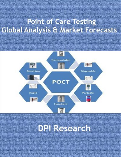 Point of Care Testing – Global Analysis & Market Forecasts Laboratory Equipment