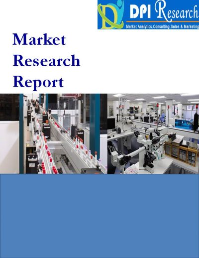 Lab Automation Market – Global Industry Analysis and Opportunities Assessment 2012 – 2022 Laboratory Equipment