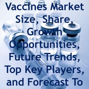 United States Vaccines Market Size