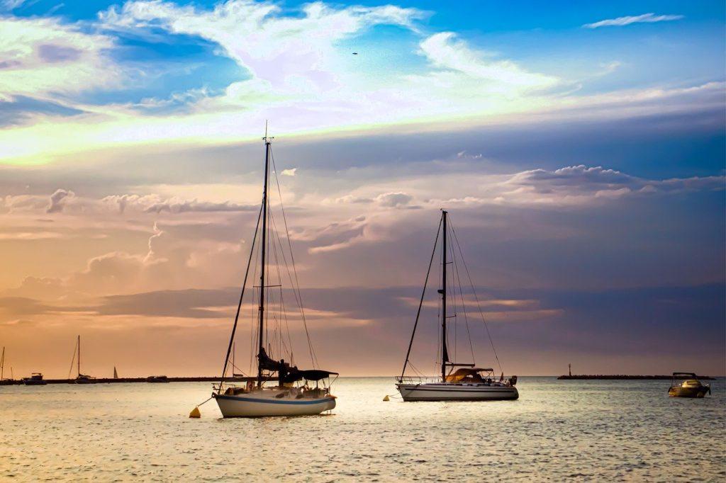 sailboat, sunset, sea-6579653.jpg
